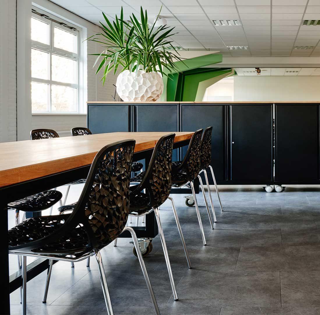 Interieur-Ontwerp_Education_Alfa_College_Groningen_Maatwerk_Treetable_Dressoirs_Kasten__07