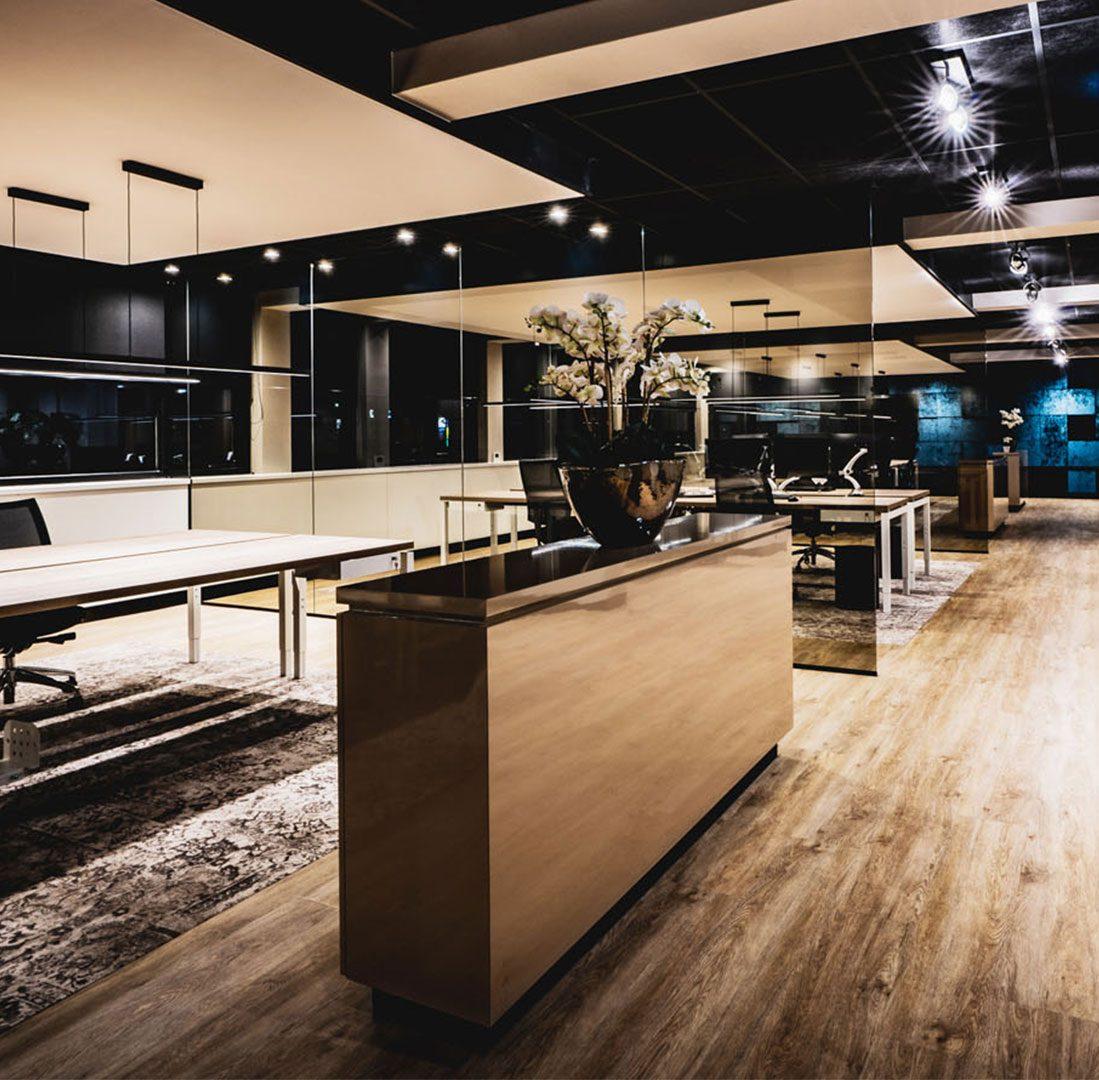 Interieur-Ontwerp_Office_BPZ_Assen_Maatwerk_Dressoir_Champagne_Kleur__09