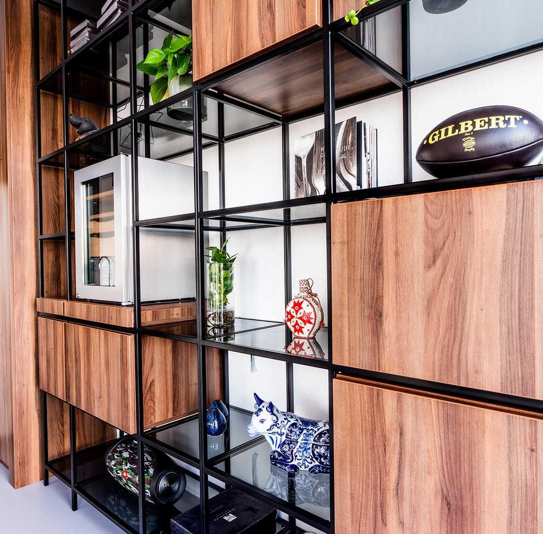 Interieur-Ontwerp_Residence_Particulier_Amsterdam_Maatwerk_Keukenkast__06