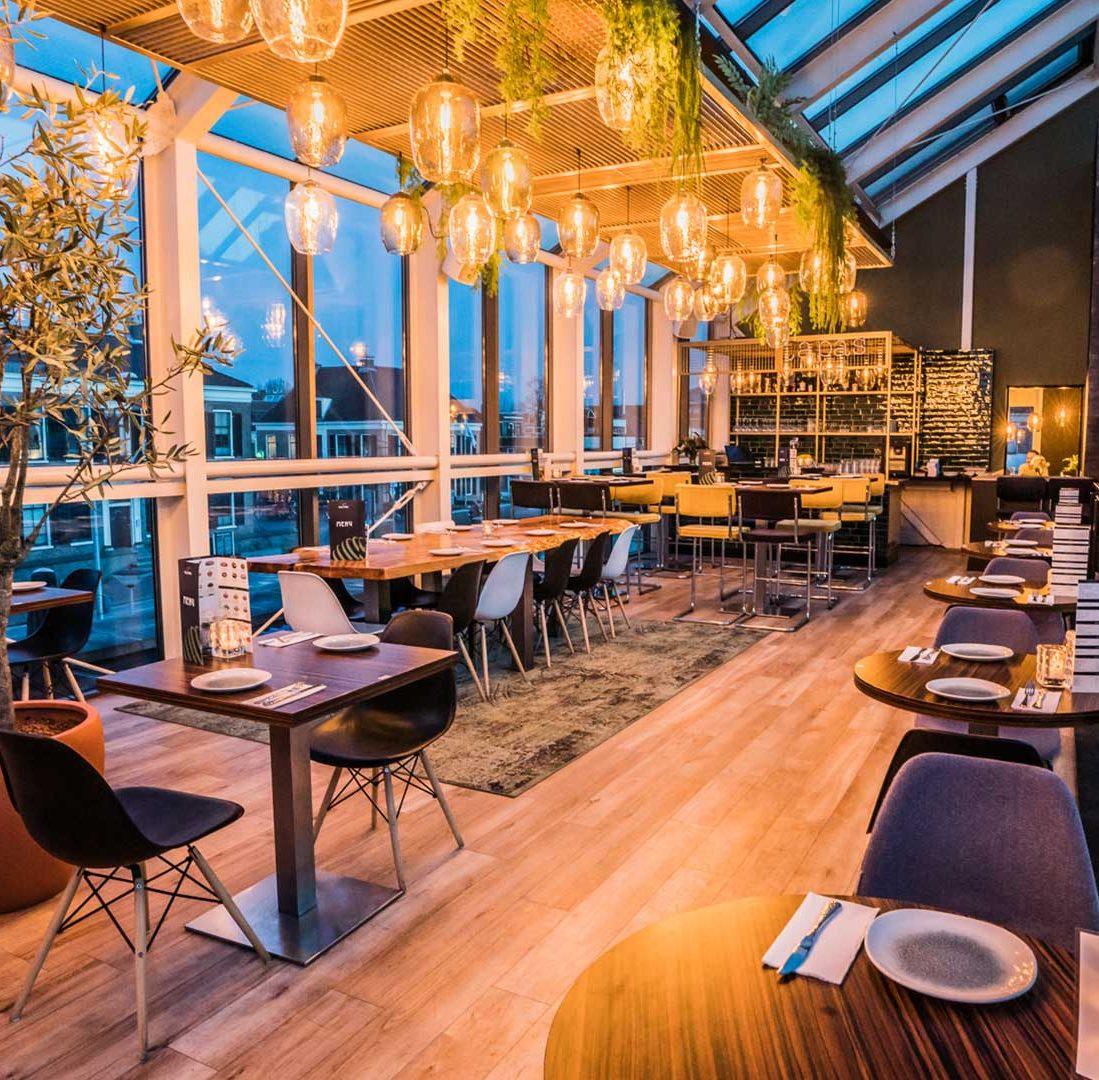 Interieur-Ontwerp_Restaurants_Villa-Tapas_Assen_Verdieping_Eettafels__02